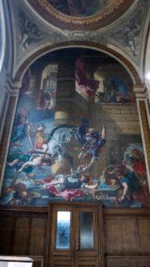Gemälde von Delacroix
