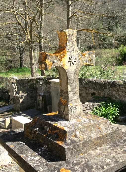 siebenstern-templerkreuz Rennes les Bains
