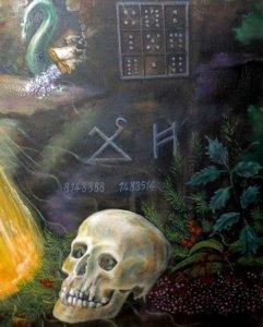 Weihnacht Ursprung Parallelen zu Saturnalien